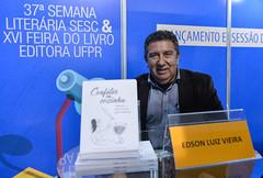 Foto Ivo Lima  (21) (Fecomércio/PR) Tags: 37º semana literária sesc de 17 22092018 foto ivo lima