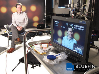 Bluefin TV - Equipped Crew Hire