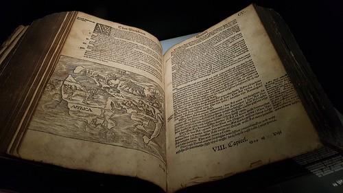 The Gustav Vasa bible, Turku castle