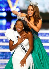 Miss America 2019: Miss New York Nia Franklin is crowned the winner (psbsve) Tags: portrait summer park people outdoor travel panorama sunrise art city town monument landscape mountains sunlight wildlife pets sunset field natural happy curious entertainment party festival dance woman pretty sport popular kid children baby female cute little girl adorable lovely beautiful nice innocent cool dress fashion playing model smiling fun funny family lifestyle posing few years niña mujer hermosa vestido modelo princesa foto guanare venezuela parque amanecer monumento paisaje fiesta
