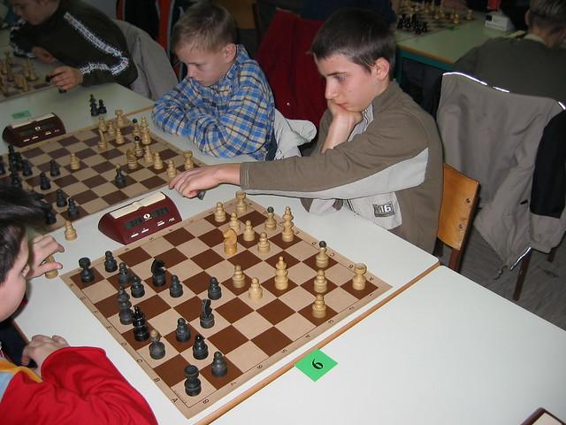 Miha Hočevar (OŠ Center Novo mesto)
