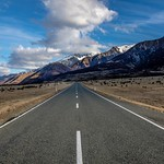 Road Views Mt Cook National Park-1 thumbnail