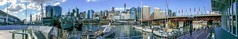 Panorama view from the Australian National Maritime Museum (Victor Wong (sfe-co2)) Tags: skyscraper skyline architecture attraction australia australian bay boat building city cityscape cloud cloudscape darlingharbor downtown exterior harbor highrise history landmark lighthouse marine morning nationalmaritimemuseum nautical navy new outdoors panorama pier pyrmont quay sail sailboat scenery ship sightseeing sky south sunrise sunset sydney tourism tower travel wales water yacht waterfront