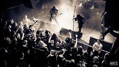 Marduk - live in Kraków 2018 - fot. Łukasz MNTS Miętka-24