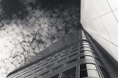 20180621-DSC4622 (A/D-Wandler) Tags: frankfurt deutschland frankfurtammain hochhaus himmel wolken wolkenkratzer metall fenster monochrom einfarbig geometrisch silberturm fassade architektur gebäude linien