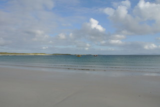 Port Scolpaig, North Uist