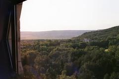 Negative0-17-17(1) (simona_stoeva) Tags: film 35mm analogue travel trip balcony albena bulgaria sunset light