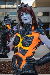 _5815812 DragonCon Sun 9-2-18 (dsamsky) Tags: 922018 atlantaga cosplay cosplayer costumes dragoncon dragoncon2018 hiltonatlanta marriott sunday