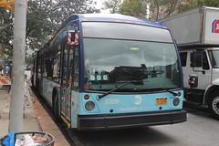 IMG_1718 (GojiMet86) Tags: mta nyc new york city bus buses 2018 lf60102 lfs lfsa 5509 broadway 86th street