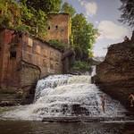 Van Nattas Dam - Ithaca , NY thumbnail