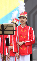 IMGL4013 (taticoma) Tags: brassband brass music musician child china red school teenage