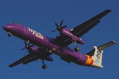 G-PRPG (Menorca LEMH-MAH) (TheWaldo64) Tags: lemh menorca mah flybe bombardier dash8 q400 gprpg
