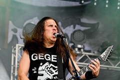 Gruesome PartySan Metal Open Air 2018