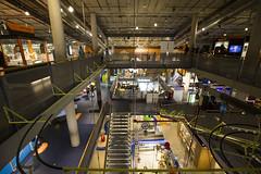 NEMO (Geise Architecture) Tags: museu museum museo nemo nemosciencemuseum infantil lúdico aprenderbrincando holanda holand amsterdam museudeciências exposiçõesinterativas criança child children