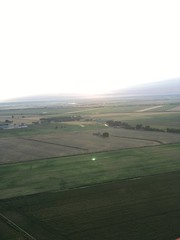 180804  - Ballonvaart Veendam naar Nieuw Buinen 11