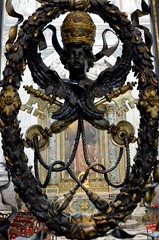 San Giovanni in Laterano, Rome (dw*c) Tags: rome roma italy italia europe travel trip cathedral cathedrals church churches nikon picmonkey