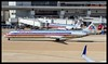 Classic Lines (Bill Wilt) Tags: american airlines americanairlines boeing md80 md82 mcdonnell douglas dc9 super 80 airliner vintage classic dfw airport dallas ft worth texas usa united states america travel trip vacation spotting kdfw airplane jet old n7514a planes plane aviation photography flickr today interesting summer august amazing beautiful art canon 7d photoshop 1990 engines cockpit passengers flying fly flight wing