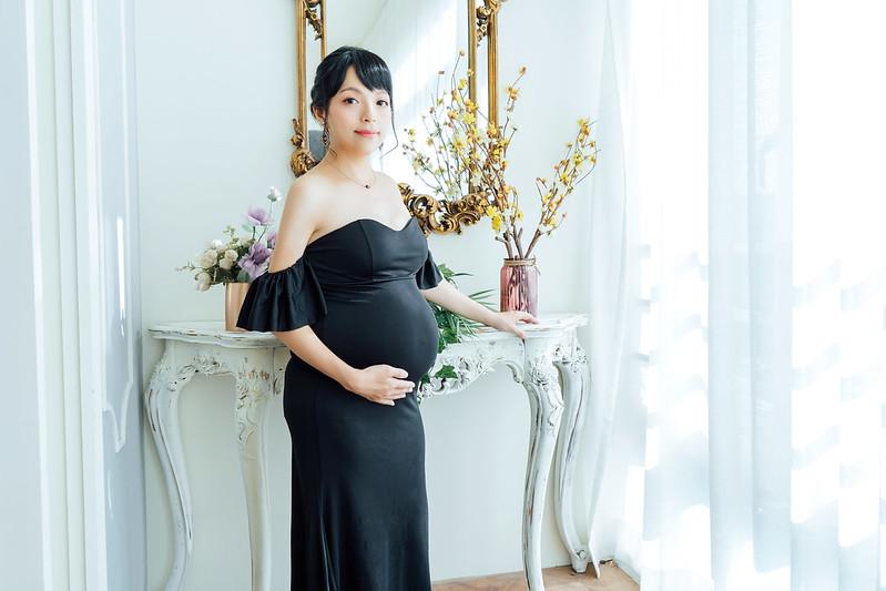HGG IMAGE-櫻桃平底鍋攝影棚-孕婦寫真-孕婦禮服-寶寶寫真-孕婦寫真推薦