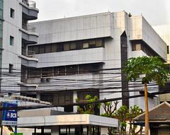 Disembunyikan Bank Mandiri (Ya, saya inBaliTimur (leaving)) Tags: bandung westjava jawabarat building gedung architecture arsitektur kantor office