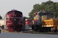 CRIP 652 (CC 8039) Tags: crip ri roack island ianr trains e6 e8 gp38 f40ph waterloo iowa