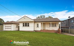 20 Hall Crescent, Padstow NSW