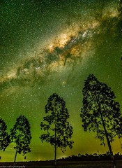 DSC_5712 (andrew.walker28) Tags: milky way galactic centre green airglow night sky long exposure