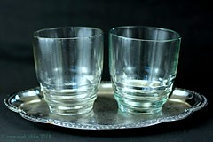MACRO MONDAYS ||  GLASS || 10 CENTS GLAS (Anne-Miek Bibbe) Tags: macromondays happymacromonday glass glas verre vetro vidrio vidro canoneos700d canoneosrebelt5idslr annemiekbibbe bibbe nederland 2018 10centsglas