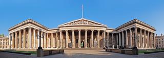 The British Museum, London (DSCF1624)