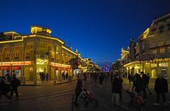 Disney night (mostodol) Tags: disney disneyland paris france french fuji fujifilm xt20 samyang nuit night chessy seineetmarne iledefrance park parc attractions