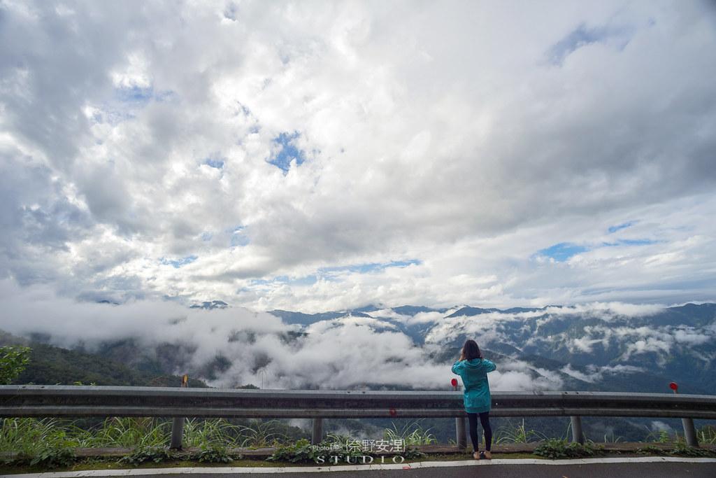 太平山翠峰湖環山步道 |走在泥濘的道路上,只為途中美景 | 宜蘭大同鄉73