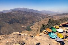 2018-4636 (storvandre) Tags: morocco marocco africa trip storvandre telouet city ruins historic history casbah ksar ounila kasbah tichka pass valley landscape