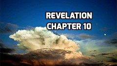 REVELATION – Verse by Verse – Chapter 10:1-11 – Just when you thought it could not get any worse! (prophecylunch) Tags: 666 allah antichrist armageddon bible bibleprophecy cashlesssociety china christ clinton earthquakes end endtimesigns endtimes god illuminati isis israel israelgod'stimepiece jesus jordan lastdays markofthebeast news nwo obama oneworldgovernment oneworldreligion periloustimes prophecy prophecynews prophecyupdate putin rapture religion revelation russia satan syria times tribulation trump truth turkey war world