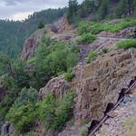 Animas River Canyon, Durango & Silverton Narrow Gauge Railroad thumbnail