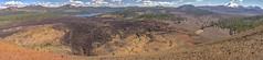 Fantastic Lava Beds Fissure (www78) Tags: california cindercone lassenvolcanic nationalpark oldstation lassen volcanic national park old station fantastic lava beds fissure painted dunes snag lake