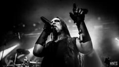 Marduk - live in Kraków 2018 - fot. Łukasz MNTS Miętka-14