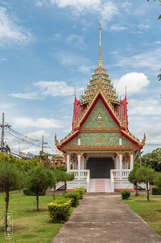 Wat Klai Kangwon #0229