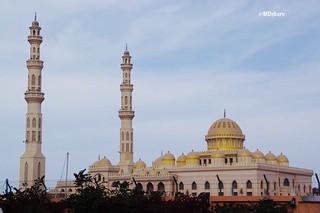 Gran Mezquita de Hurghada