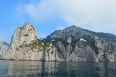 Capri cruise III. (sunsetsára) Tags: travelling travel nikon nature italy italia capri island trip cruise ship boat landscape