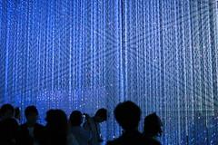 _MG_9939 (jasab) Tags: japan nippon teamlab crystal world borderless led endless interactive installation art exhibition digital experience light show