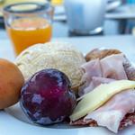 Albergo Milano breakfast thumbnail
