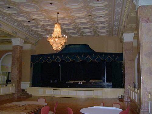 Fairmont Royal York Hotel - Toronto Ontario - Canada -  Imperial Room