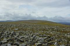 Summit in Sight (steve_whitmarsh) Tags: aberdeenshire scotland scottishhighlands highlands mountain hills munro rocks summit carnantuirc topic