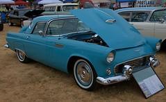 Thunderbird (Scott 97006) Tags: car ford thunderbird vintage classic beauty vehicle
