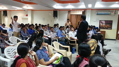 20160928_160239 (D Hari Babu Digital Marketing Trainer) Tags: iimc hyderabad digital marketing seminar