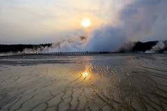 Grand Prismatic Spring_1418 (apstyle21) Tags: grandprismaticspring