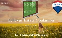 Lot 5 Iverach Street, Coolamon NSW
