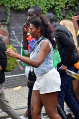 DSC_7618 (photographer695) Tags: notting hill caribbean carnival london exotic colourful girls aug 27 2018 stunning ladies