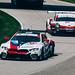 BMW M8 GTE vs Porsche 911 RSR