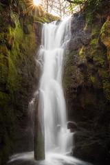 Venford Falls (Rich Walker75) Tags: dartmoor devon landscape landscapes landscapephotography waterfall waterfalls water longexposure longexposures longexposurephotography sunstar canon england efs1585mmisusm eos100d