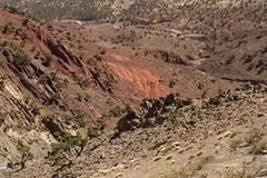 2018-4617 (storvandre) Tags: morocco marocco africa trip storvandre telouet city ruins historic history casbah ksar ounila kasbah tichka pass valley landscape